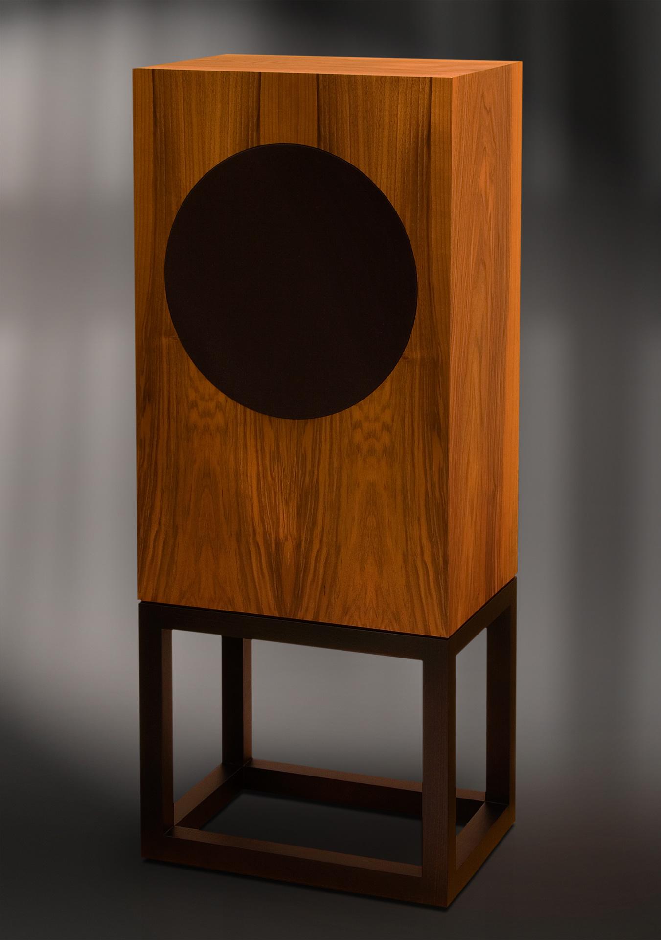 Trenner Amp Friedl Speaker